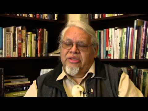 Rick Hill: What is Indigenous knowledge?