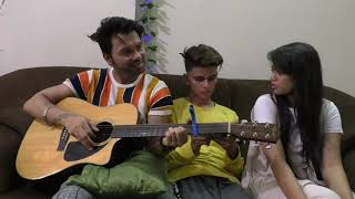 Jamming with Danish Alfaaz Shriya Jain Lucky Dancer Ritik Chouhan teamnawab rajatshukla