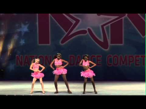 Music In Me - The Dance Factory Inc.