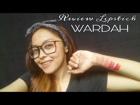 review-lipstick-wardah-exclusive-matte-lip-cream-03,-05,-08,-11-|-maya-permatasari