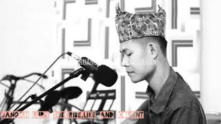 JUDUL : Manduh way di kecandang ( cover ) VOC : Daul Laguhitslampung.