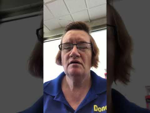 Carol Testimonial