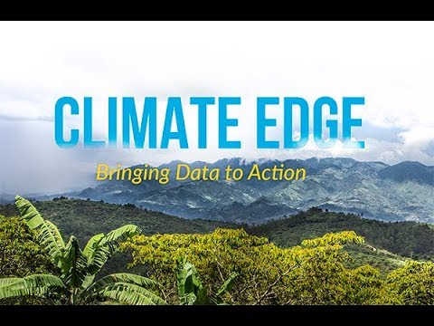 Climate Edge Weather Station