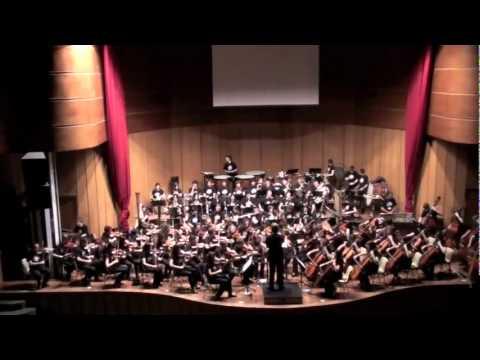 orquesta de harry potter