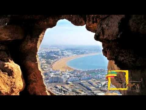 Morocco Guided Tours / Holiday In Morocco - Trips From Fez To Desert