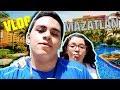 VACACIONES EN MAZATLÁN *SUBIMOS EL FARO* | HOTEL SEA GARDEN | VLOG | JUEGO DE PRIMOS