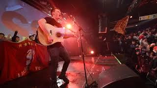 Jamie Webster / BOSS Night - Allez Allez Allez - Munich - 13.03.19