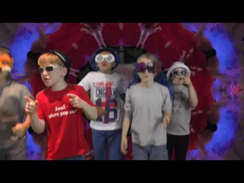 Runaway (U & I) -  Jwell's 9th Birthday Party!