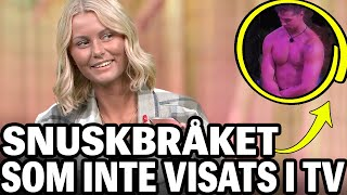 Q&A: Erica utreds efter Patriks ord | Paradise Hotel