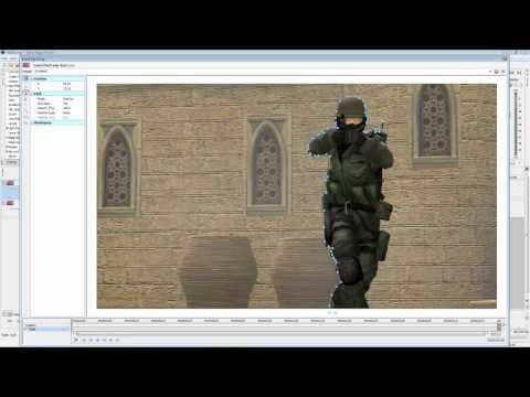 Sony Vegas - Standard Masking by interface