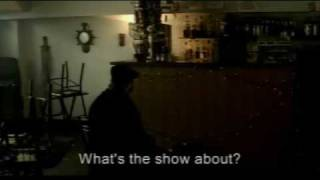 12:08 East of Bucharest (2006) trailer with subtitles