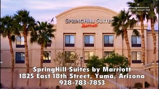 SpringHill Suites by Marriott/Yuma, Arizona