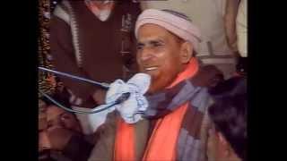 Allama Moulana Muhammad Najam Ali Shah Mehfil-e-Milad Mustafa (SAW) Live From Johal 29-01-2012