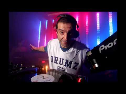 DJ Hype @ Kiss FM - 26.10.2016