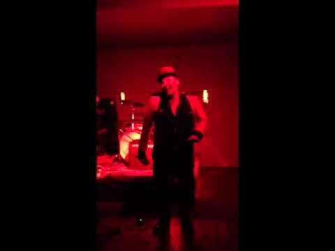 JCK live gig