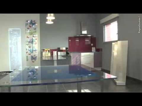 miroiterie righetti fl ville devant nancy youtube. Black Bedroom Furniture Sets. Home Design Ideas