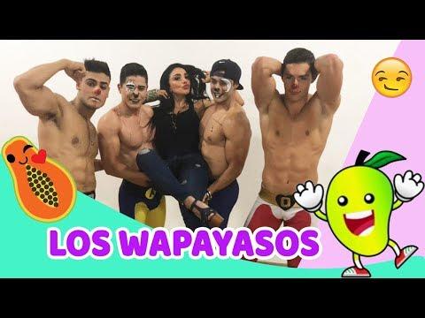 """""""El Mango Relajado"""" Los Wapayasos y Horripicosos - La Wanders Lover"""