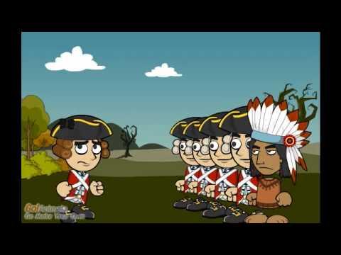 Amanda B French and Indian War Pd 9