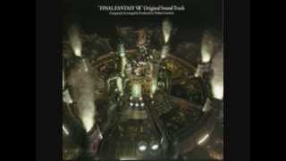 Final Fantasy 7 Soundtrack 18 - Don of the Slums