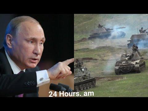 ՀՐԱՏԱՊ. Պուտինը սպառնաց պատերազմով