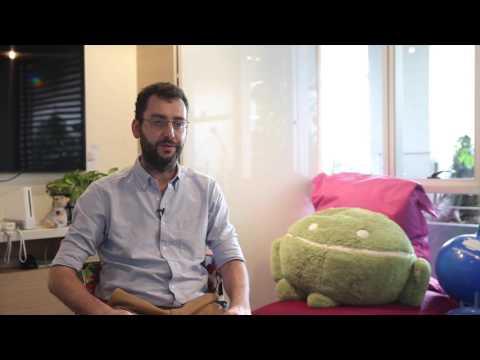 FrogAsia - Alan Burgoyne, Solution Architect | WOBB