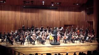Porgy and Bess ( George Gershwin ) - Sinfonica Juvenil Batuta Guillermo Uribe Holguin
