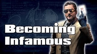 Repeat youtube video [Payday 2] Becoming Infamous pt. 1