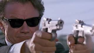 Reservoir Dogs 1992 All Death, Guns and Shootout Scenes