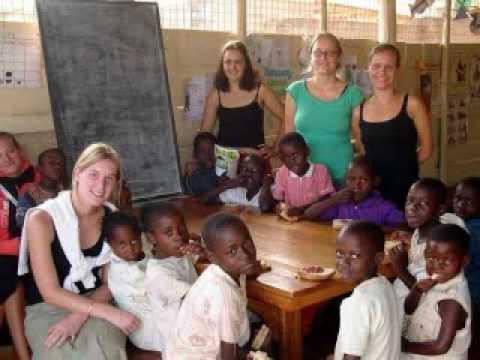 Volunteer Abroad Uganda Africa Opportunities Program Kampala www.abroaderview.org
