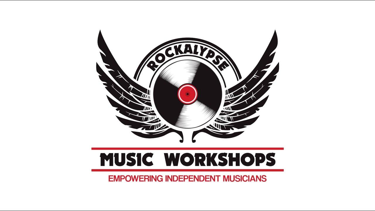 Sincop8ed Noize Foundation Hosts Rockalypse Music Workshops, Amidst the Pandemic