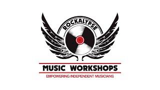 Rockalypse Music Workshops 2020
