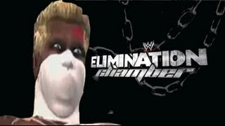 YWE Elimination Chamber 2014 Highlights