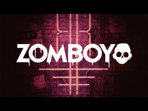 Zomboy - Young & Dangerous Ft. Kato