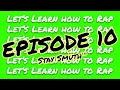 Capture de la vidéo [Demonetize Fridays] Improv: Let'S Learn How To Freestyle Rap (Episode 10)