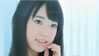 水着撮影 !! 可愛い~♪ (HKT48) 松岡菜摘 × 兒玉遥 × 宮脇咲良