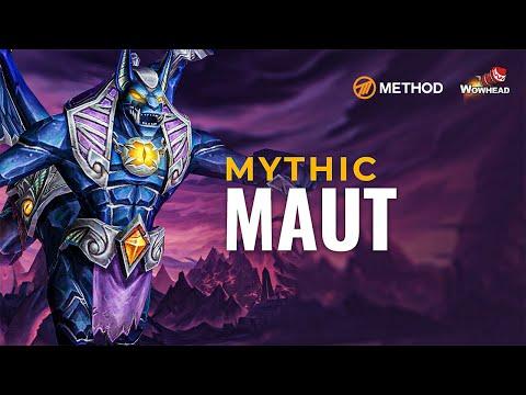 Method VS Maut - Mythic Ny'alotha