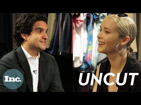 Andy Dunn of Bonobos on Founding and Selling a Successful ...