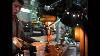 밀링 CNC 선반가공 MQL가공 미스트가공  미스트기계…
