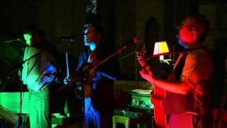 The Vitrolum Republic - Willow Song