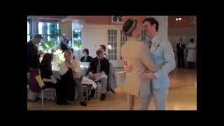The First Gay Dance - BROADWAY HUSBANDS