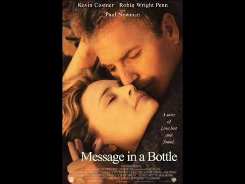 who played in message in a bottle