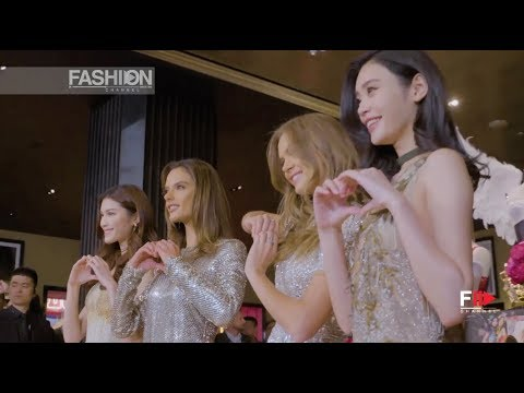VICTORIA'S SECRET 2017 | Episode 2 - Destination Shanghai - Fashion Channel