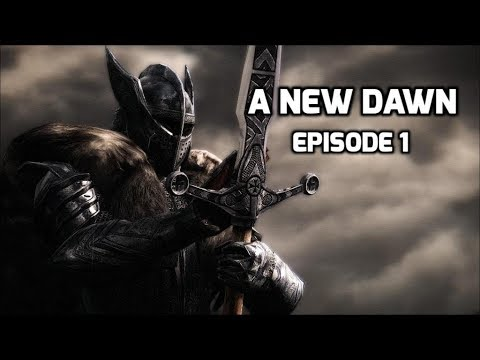 A New Dawn S2 Episode 1 The Return of Mason Harrow!