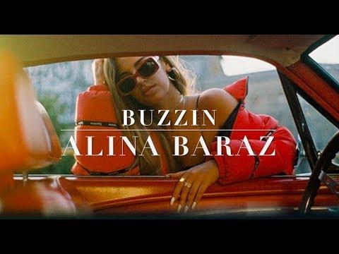 Buzzin | Alina Baraz Piano Instrumental (W/ Lyrics)