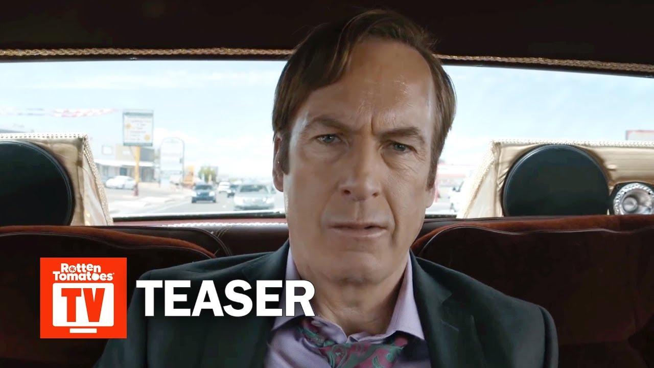'Better Call Saul' Season 5 Premiere Recap: Just Chilling