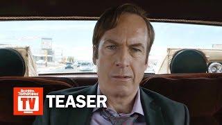 Better Call Saul Season 5 Teaser | 'Joyride' | Rotten Tomatoes TV