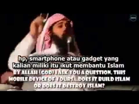 Musik Vs Al Quran
