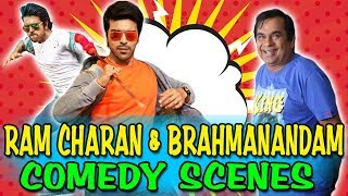Brahmanandam Ultimate Comedy Scene