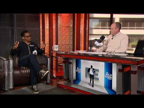 Eric Davis Dissects the Eric Dickerson - Jeff Fisher Feud 11/30/16