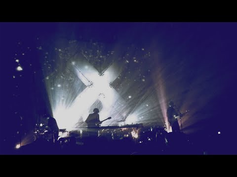 The XX - Angels (Remix)[Unofficial video]